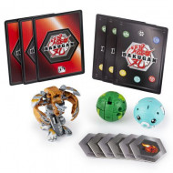 Set de joaca Aurelus Hydranoid Starter Pack Bakugan Battle Planet