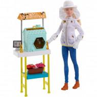 Set de joaca Barbie apicultor Barbie You Can Be Anything
