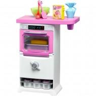 Set de joaca - Cofetaria lui Barbie