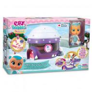 Set de joaca Kristal's Igloo Cry Babies Magic Tears