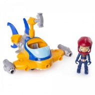 Set de joaca Rivet Shark Rusty Rivets Build Me