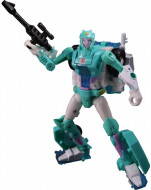 Set de joaca robot Moonracer Transformers Power of the Primes