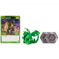 Set de joaca Ventus Dragonoid Bakugan Battle Planet