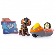 Set de joaca Zuma Hydro Ski Patrula Catelusilor Mission Paw