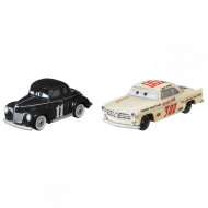 Set de masinute metalice Heyday Junior Moon si Heyday Leroy Heming Cars