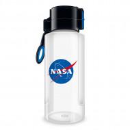 Sticla pentru apa NASA transparenta Ars Una 650 ml