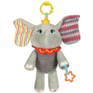Zornaitoare de plus Dumbo Disney Baby