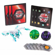 Set de joaca Haos Nillious Starter Pack Bakugan Battle Planet