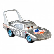 "Masinuta metalica Strip Weathers aka ""Regele"" Disney Cars 3"