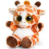 Girafa de plus Animotsu Ochi Mari 15 cm