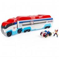 Set de joaca Ryder si Autobuzul Gardianul Catelusilor Patrula Catelusilor