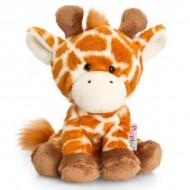 Girafa de plus Pippins 14 cm