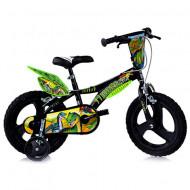 """Bicicleta copii T-Rex 14"""""""