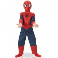Costum Spiderman 7-9 ani