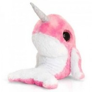 Delfin narval de plus Animotsu Ochi Mari 15 cm