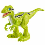 Dinozaur interactiv Rampaging Raptor Robo Alive