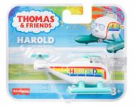 Elicopter metalic Harold Thomas si Prietenii