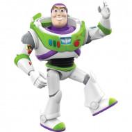 Figurina articulata fosforescenta Buzz Lightyear Toy Story 18 cm