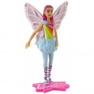 Figurina Barbie zana Barbie Dreamtropia
