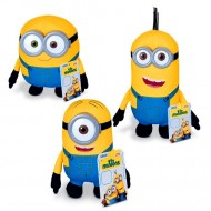 Figurina de plus Minions Despicable Me 12 cm