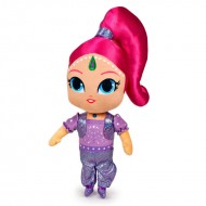 Figurina de plus Shimmer Shimmer and Shine 32 cm