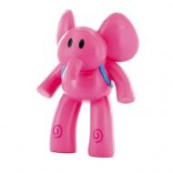 Figurina Elly cu ghiozdan Pocoyo