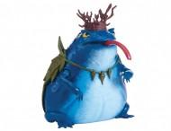Figurina mecanica Atilla the Frog Testoasele Ninja