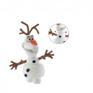 Figurina Olaf Frozen Bullyland