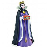 Figurina Regina Malefica Alba ca Zapada si cei sapte pitici Printesele DisneyBullyland
