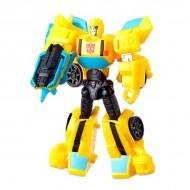 Figurina robot Bumblebee Scout Class Transformers Cyberverse