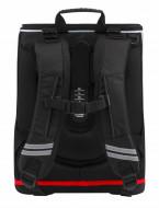 Ghiozdan ergonomic cu pereti rigizi NASA 37 cm