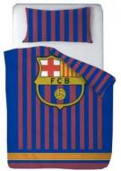 Lenjerie pat 3 piese FC Barcelona FCB185022