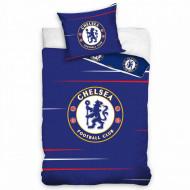 Lenjerie pat FC Chelsea 160x200 cm JT172001