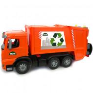 Masina de reciclare Mercedes-Benz Arocs Lena 54 cm