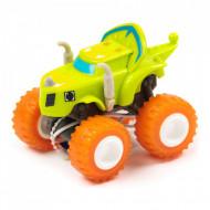 Masinuta Fire Rider Zeg - Blaze si Masinile Uriase