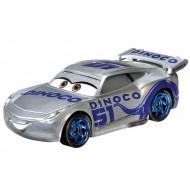 Masinuta metalica Dinoco Cruz Ramirez Silver Cars
