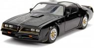 Masinuta metalica Tego's Pontiac Firebird Fast and Furious 21 cm