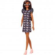 Papusa Barbie satena Barbie Fashionistas GHW54