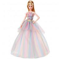 Păpușă Birthday Wishes Barbie