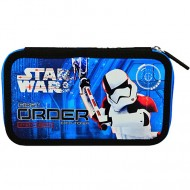 Penar dublu echipat First Order Executioner Star Wars