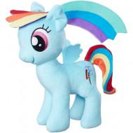 Ponei de plus Rainbow Dash My Little Pony 25 cm