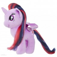 Ponei de plus Twilight Sparkle My Little Pony 17 cm