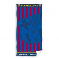 Prosop bumbac FC Barcelona 160x86 cm FCB171123