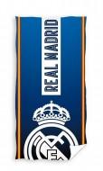 Prosop bumbac Real Madrid 140x70 cm RM173030