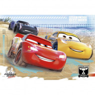 Puzzle Cars 3 Clementoni 104 piese