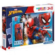 Puzzle Maxi Spiderman Clementoni 24 piese