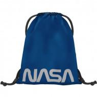 Sac de umar cu snur NASA
