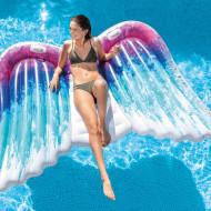 Saltea gonflabila Angel Wings Intex