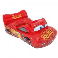 Saltea gonflabila masinuta Fulger McQueen Cars 2