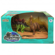 Set 2 figurine Dinozauri Dino Planet 621049